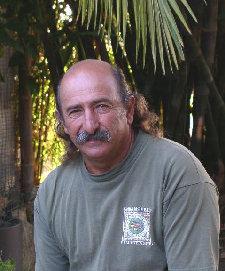 Bob Dimattia, Pura Vida Tropicals, Vista CA